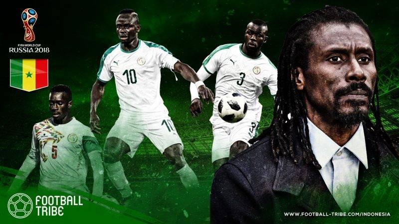 kualitas Senegal