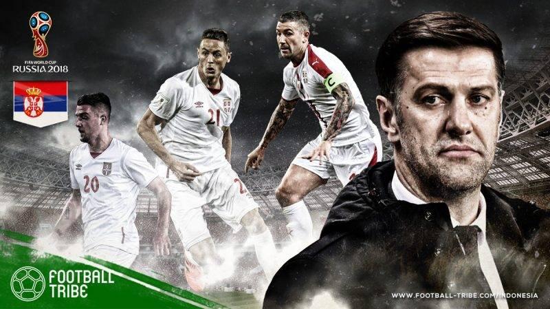 nama besar Serbia sebagai negeri sepak bola