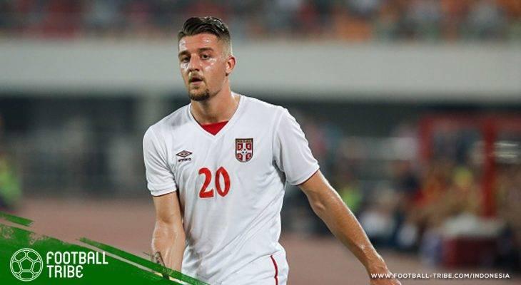 Harapan Sergej Milinkovic-Savic di Piala Dunia 2018