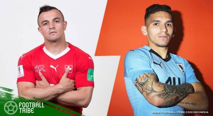 Lima Pemain yang akan 'Menjajakan Diri' di Piala Dunia 2018