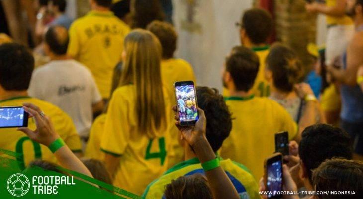 Apa Saja Tagar Para Tim Peserta Piala Dunia 2018?