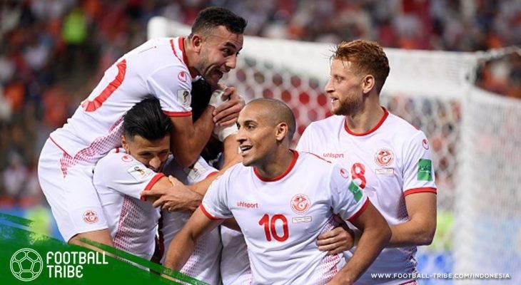 Piala Dunia 2018, Panama vs Tunisia: PANTUN yang Diakhiri dengan Bahagia