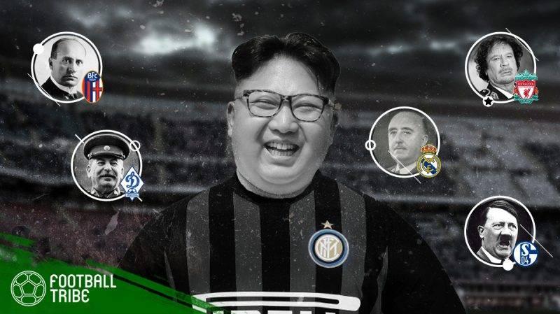 diktator tenar lainnya