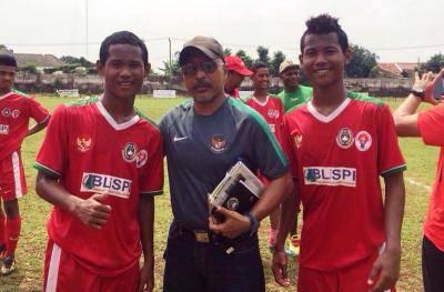 Bagas Kaffa dan Bagus Kaffi, Si Kembar yang Mengepakkan Sayap Kanan Timnas U-16 Indonesia