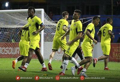 Mitra Kukar: Tempat Penyerang Ganas Menempa Diri di Rimba Liga Indonesia