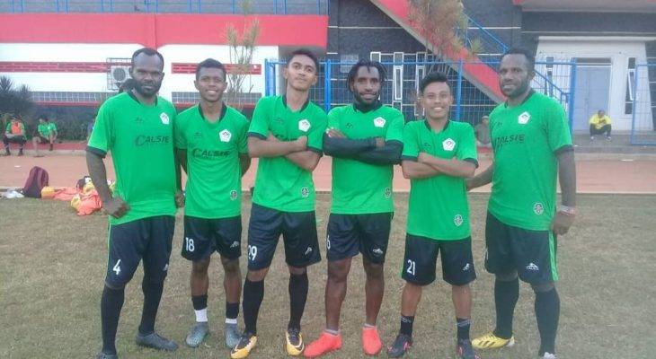 Persiwa Wamena, Satu Lagi Klub Papua yang 'Hilang' karena Merger