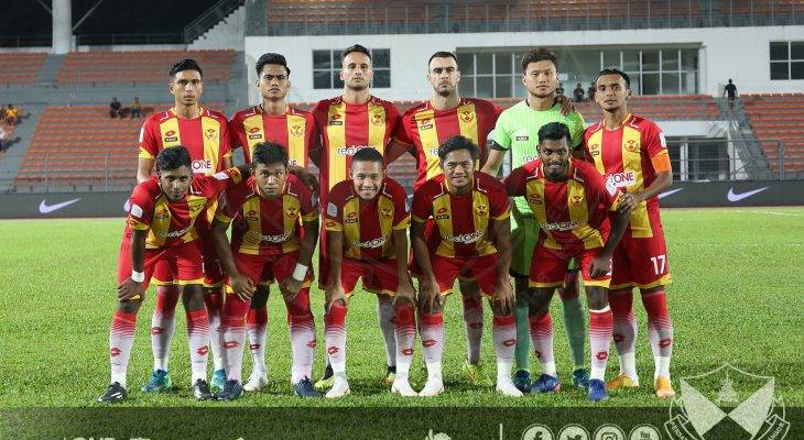 Pertandingan Banjir Gol, Evan Dimas dan Ilham Udin Gagal Bawa Selangor Keluar dari Papan Bawah Liga Super Malaysia