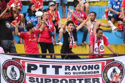 PTT Rayong Menang Lagi, Ryuji Utomo Dicadangkan Lagi