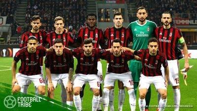 AC Milan dan Harapan Bernama Elliott Management