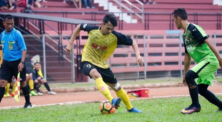 Liga Ayo Indonesia, Kompetisi Sepak Bola Amatir yang Kini Memiliki Dua Divisi