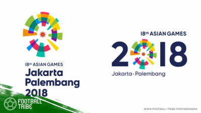 Drawing Ulang Asian Games 2018 Cabor Sepak Bola Putra Digelar Besok