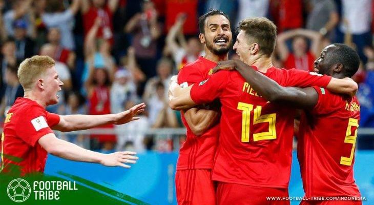 Setelah 48 Tahun, Ada Comeback Dua Gol Lagi di Fase Gugur Piala Dunia