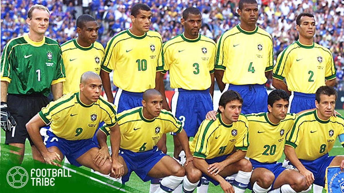 Noda Pekat Sepak Bola Brasil dan Komparasi dengan Indonesia