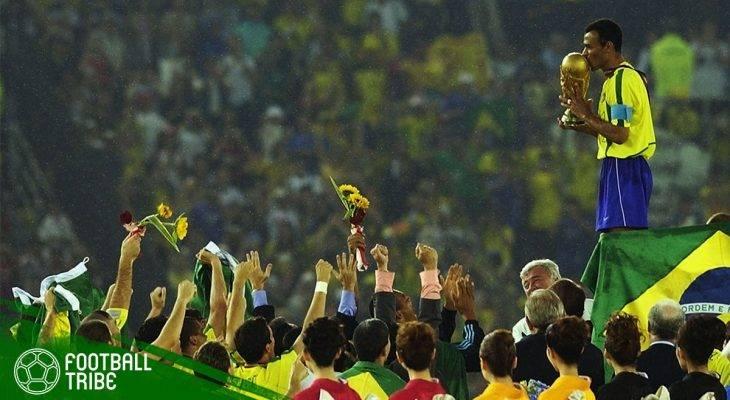 Perjalanan Brasil Menjuarai Piala Dunia 2002: Kesuksesan yang Sulit Diulang Kembali