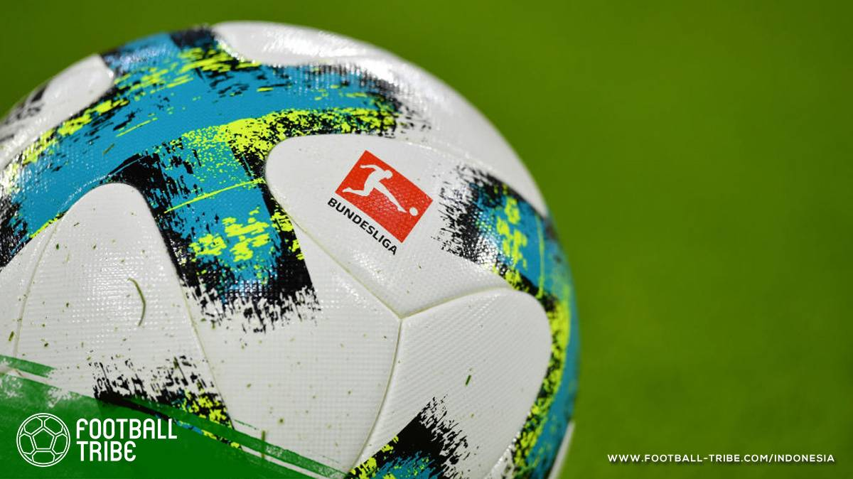 "Potret ""The New Normal"" Bundesliga"