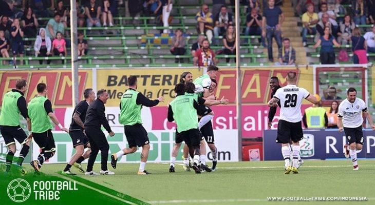 Cesena, Satu Lagi Alumnus Serie A yang Diterpa Kebangkrutan