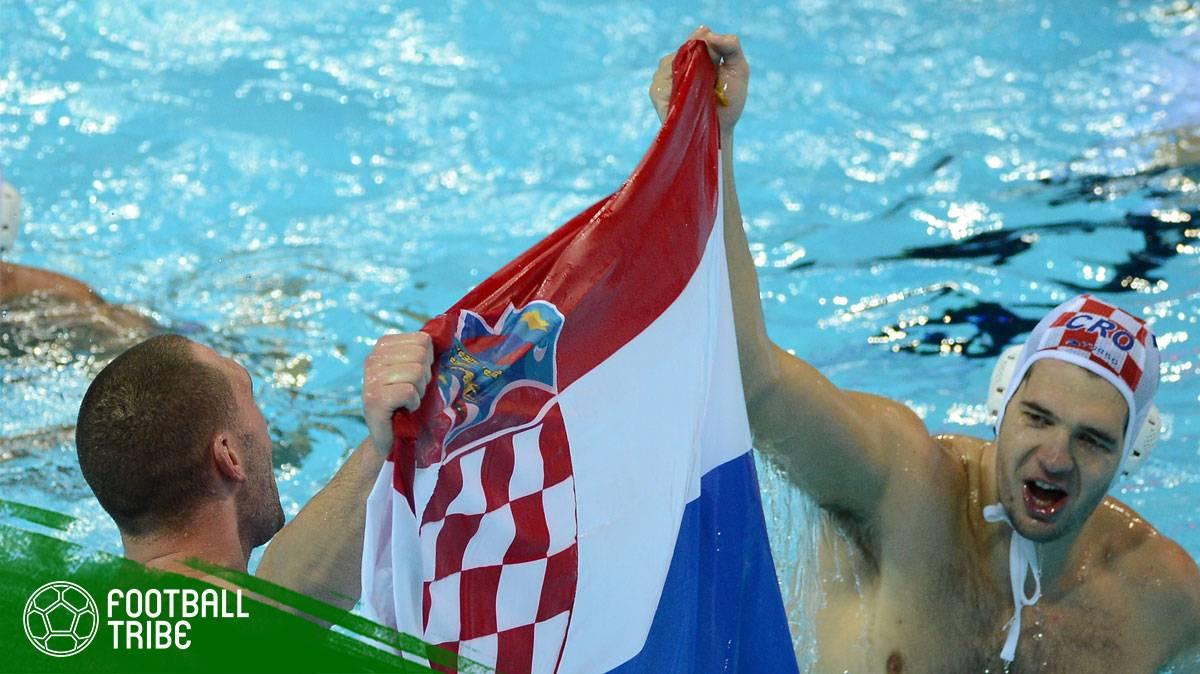 Kroasia dan Prestasi Gemilang di Bidang Olahraga