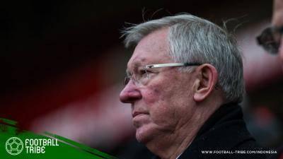 Sir Alex Ferguson Sudah Sepenuhnya Pulih Setelah Operasi Otak