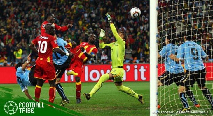 Selamat Datang di Babak 8 Besar Piala Dunia, Babak yang Sepi Gol