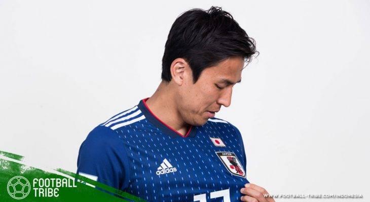 Sayonara, Makoto Hasebe!