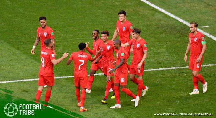 Piala Dunia 2018, Swedia vs Inggris: Football is Getting Closer to Home!