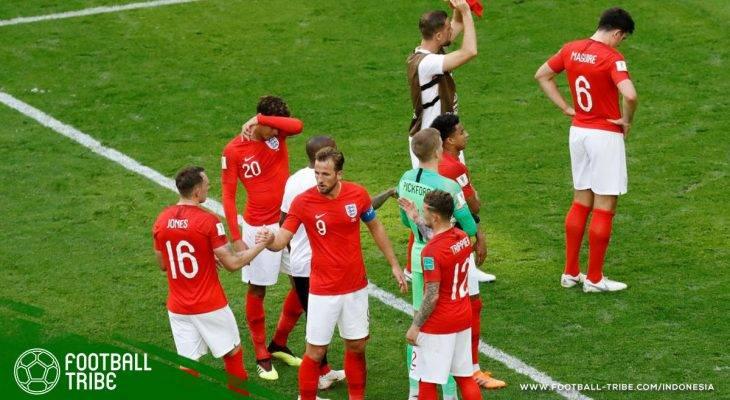 Inggris dan Sepak Bola, Ketika Sang Anak Enggan Pulang dengan Orang Tuanya