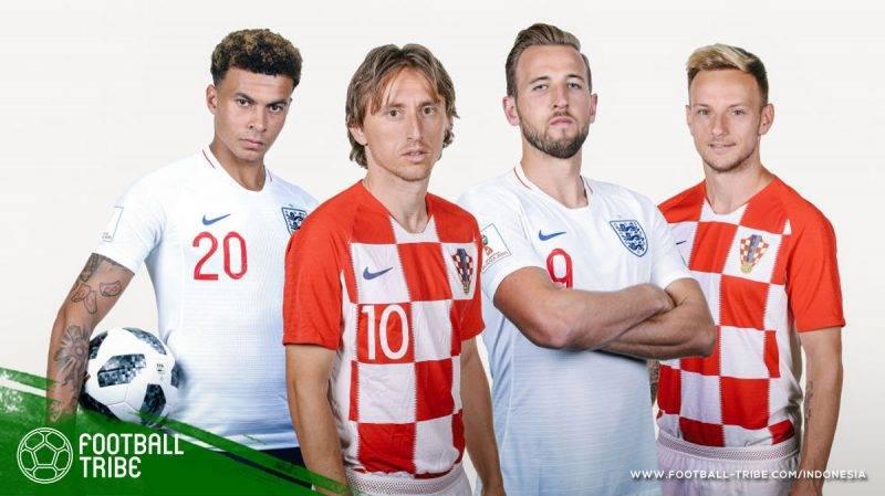 penentuan bagi tim nasional Inggris