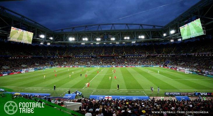 Jadwal 8 Besar Piala Dunia Hari Ini: 7 Juli 2018
