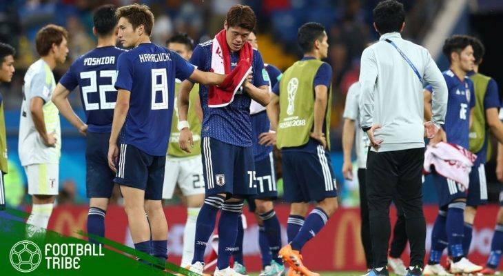Hasil 16 Besar Piala Dunia 2018 (2-3 Juli): Brasil Tersubur di Piala Dunia dan Air Mata Jepang