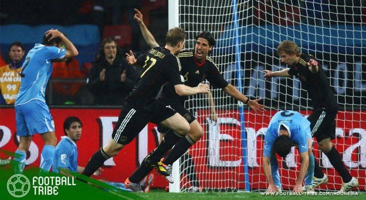 Deretan Laga Perebutan Juara Tiga Terbaik Sepanjang Sejarah Piala Dunia