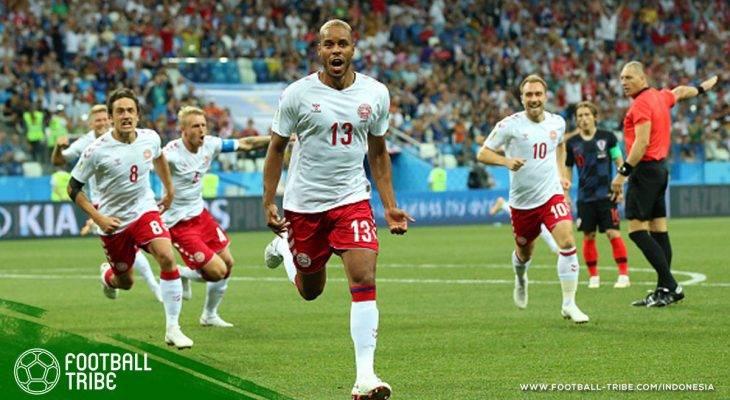 Mathias Jorgensen dalam Perlombaan Menjadi Pencetak Gol Tercepat Piala Dunia