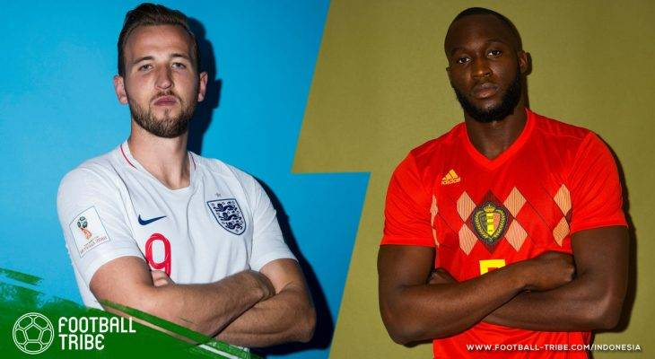 Siapa yang Akan Membawa Pulang Sepatu Emas di Piala Dunia 2018?