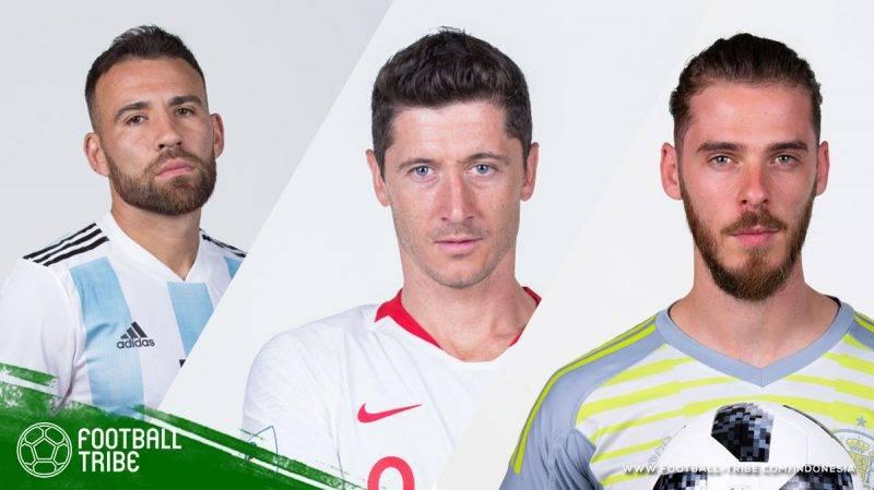 pemain bintang lainnya dari negara lain yang mengecewakan