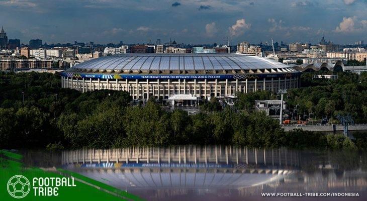 Jadwal Pertandingan Piala Dunia Hari Ini : Semifinal – Kroasia vs Inggris (12 Juli 2018)