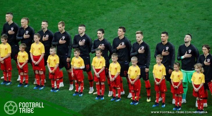Kroasia: Finalis Piala Dunia dengan Peringkat FIFA Terendah