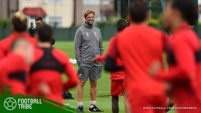 Inikah Musimnya Liverpool?
