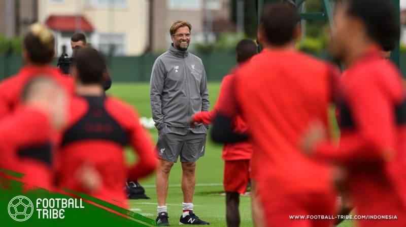 tahunnya Liverpool