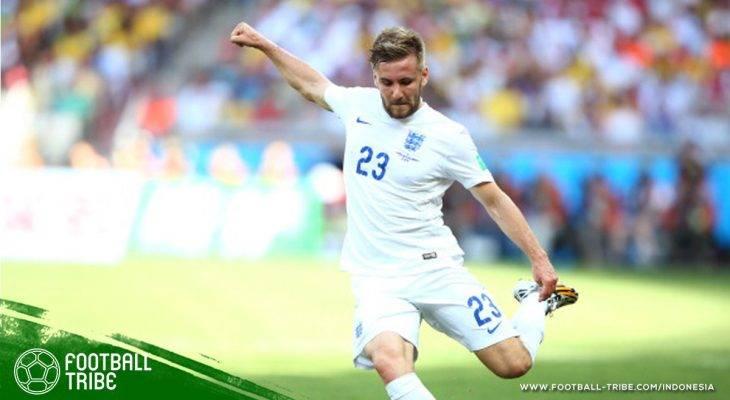 Impian dan Kenyataan Luke Shaw di Piala Dunia 2018