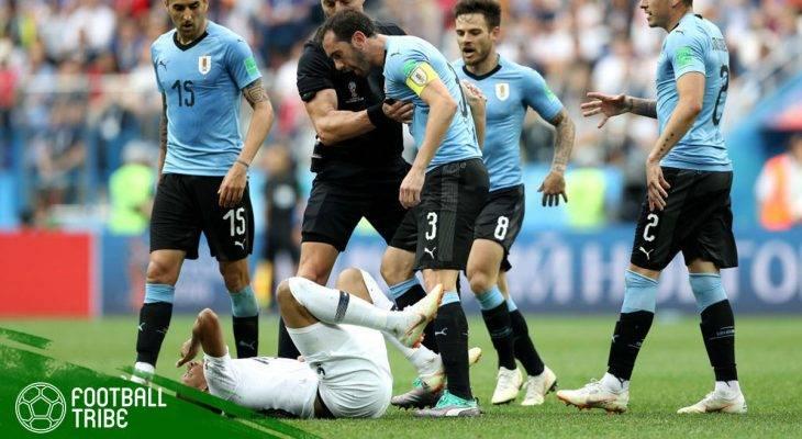 Kylian Mbappe, Tak Perlulah Engkau Meniru Jejak Neymar