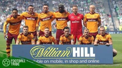 Kampanye Pencegahan Bunuh Diri Motherwell FC: Kalian Tidak Sendiri!
