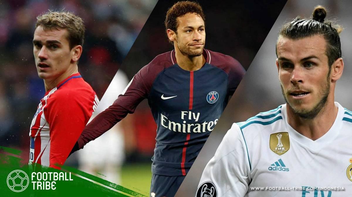 Rivalitas Pesepak Bola Dunia yang akan Menggeser Lionel Messi vs Cristiano Ronaldo