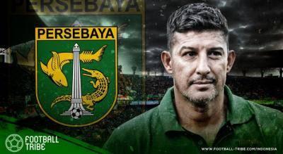 Sudah Waktunya Persebaya Surabaya Pecat Alfredo Vera