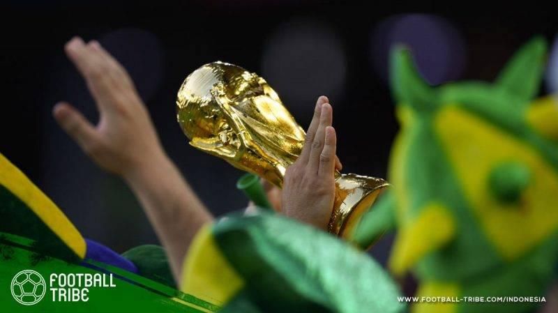 Perempat-final Piala Dunia 2018