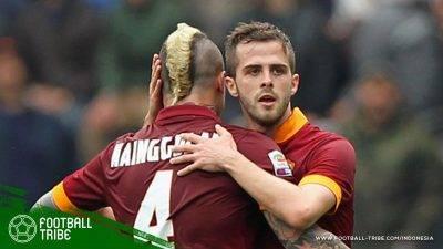 Alisson Becker dan Deretan Pemain yang Memberikan Untung Besar bagi AS Roma