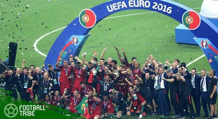 Piala Dunia 2018, Ajang Tersisihnya Para Juara