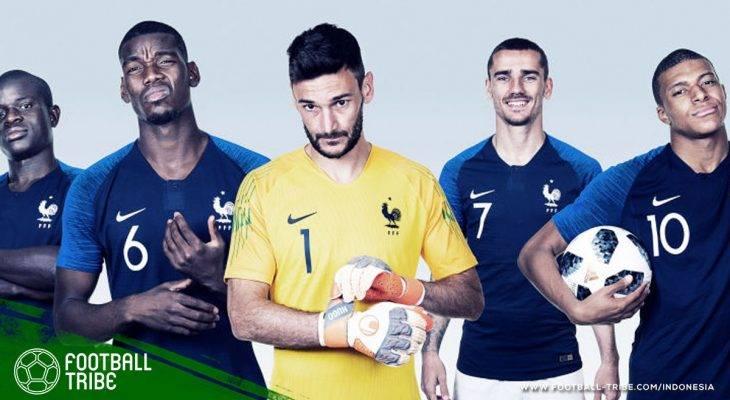 Prancis: Dahulu Pecundang, Kini (Calon) Pemenang