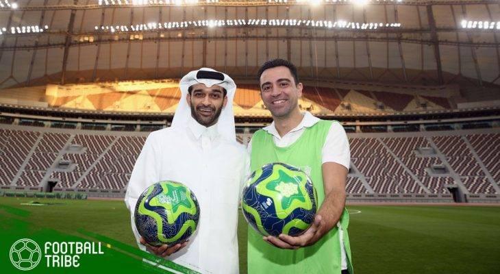 Piala Dunia 2022 dan Segala Kontroversinya