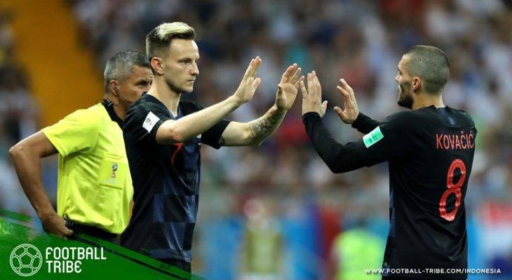 Liga Mana yang Menyumbang Pemain Terbanyak di Final Piala Dunia 2018?