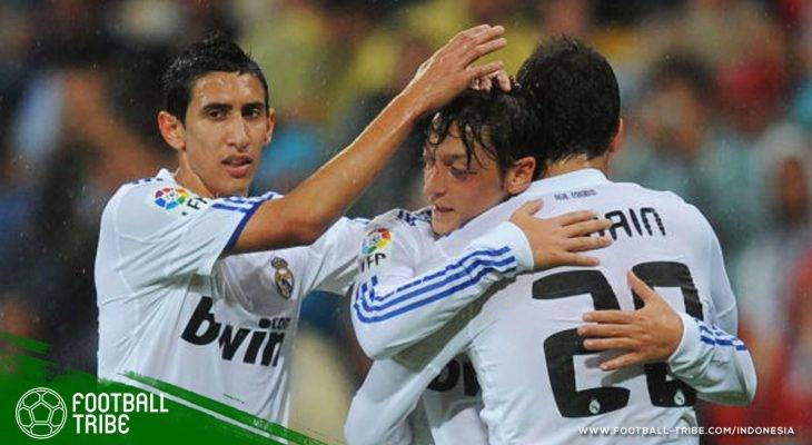 Deretan Bisnis Pemain Terbaik yang Pernah Dilakukan Real Madrid