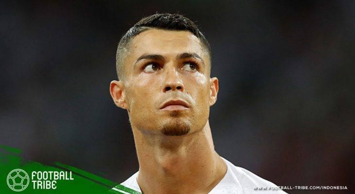 Cristiano Ronaldo dan Lima Kandidat Klub Barunya